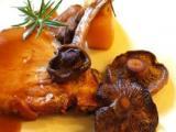 Gastronomía de vanguardia