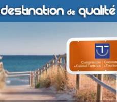 Destination touristique de qualité