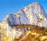 Img 1: Le Parc Naturel du Penyal d'Ifac