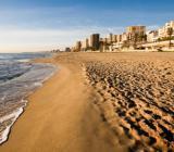 L'Horta-Mutxavista Beach