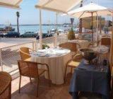 Img 1: Un restaurante con historia en Vinaròs