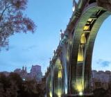 Puente en Alcoy
