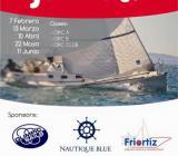 Liga Garvalín Vela Crucero 2016