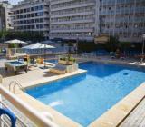 Hotel Port Vista Oro Benidorm piscina 2