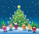 Feria infantil y juvenil Navidad Castellon