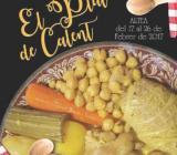 Ruta Gastronómica: El Plat de Calent