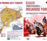 Moto GP Cheste 2017