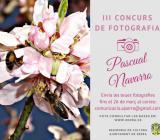 III Concurs de Fotografia