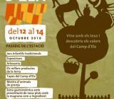 Fireta del Camp d´Elx