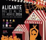 VII Edición Feria de Abril en Alicante 2019