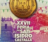 Feria San Isidro - Castalla