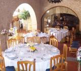 Restaurante La Casa dels Capellans