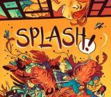 Splash Festival del Cómic Comunitat Valenciana. Sagunto 2020
