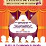 Muestra Taller Municipal de Teatro: La Real Rareza