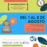 Campamento de verano infantil y juvenil en Alcossebre (Castellón)