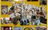 Cartel oficial del X Belén Viviente de Espadilla