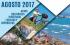 Programación Cultural Alcalà de Xivert - Alcossebre (Agosto 2017)