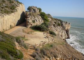 Vía Verde del Mar