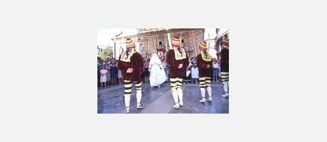 Img 1: THE CORPUS CHRISTI  FESTIVITY