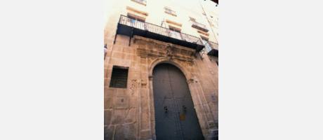Img 1: Archive Historique Municipale (Palais Maissonave)