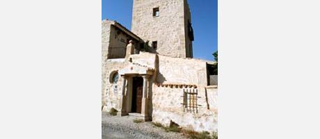 Img 1: Torre Santiago