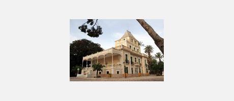 Foto del Palacio de Villa Marco