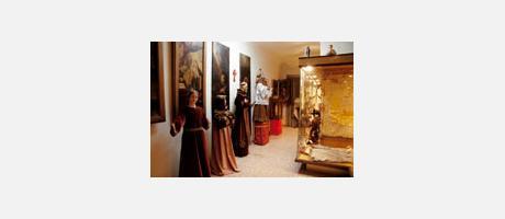 Img 1: MUSEO PARROQUIAL SAN MAURO Y SAN FRANCISCO