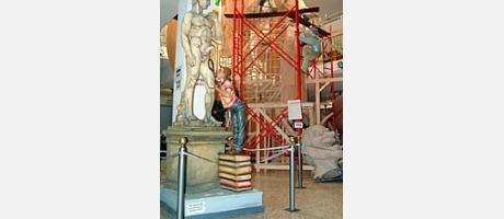 Img 1: Museo del Artista Fallero