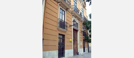 Img 1: Casa Museo José Benlliure