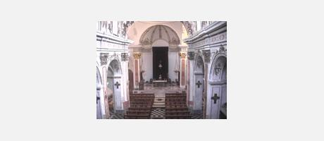 Img 1: Iglesia Parroquial de Santa Ana