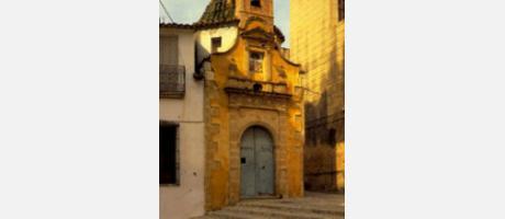 Img 1: Ermita de la Divina Pastora