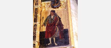 Img 1: HERMITAGE OF SANT FELIU