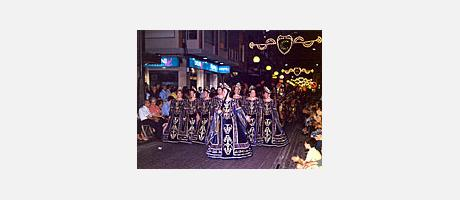 Img 2: MOORS AND CHRISTIANS FESTIVITIES