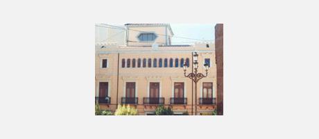 Img 1: THE FESTERO MUSEUM