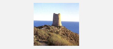 Photo Torre AGUAS (Torre del Barranc d'Aigües o de la Lloma DE Reixes)