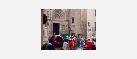 Img 1: Fiestas de San Cristóbal