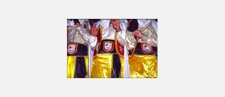 Img 2: `MIG-ANY FESTER` DE MOROS Y CRISTIANOS