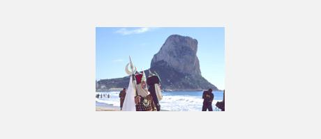 Img 1: `MIG-ANY FESTER` DE MOROS I CRISTIANS