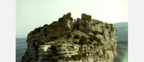 Img 1: CORBÓ CASTLE