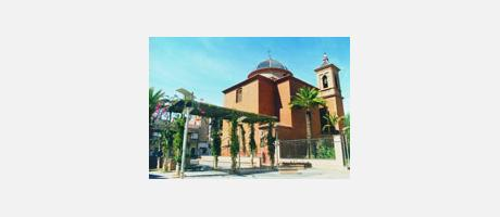 Img 1: PARISH CHURCH OF 'SANTO TOMAS DE VILLANUEVA'