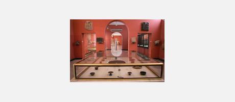 Img 2: ARCHÄOLOGISCHES MUSEUM DER REGION LA PLANA BAIXA-BURRIANA