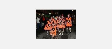 Img 1: Carnaval de Guardamar del Segura