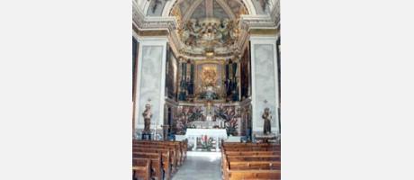 Img 2: CONVENTO DE LAS CLARISAS (Kloster der Klarissen)