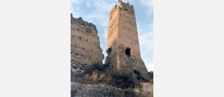 Img 1: CASTLE OF PENELLA