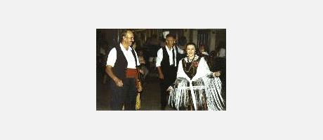 Festividad de Santo Domingo de Guzmán