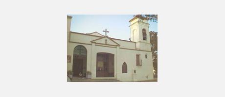 Foto: Ermita de Santa Ana y Calvario