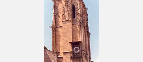 Img 1: IGLESIA DE SANTAS JUSTA Y RUFINA  (CHURCH)