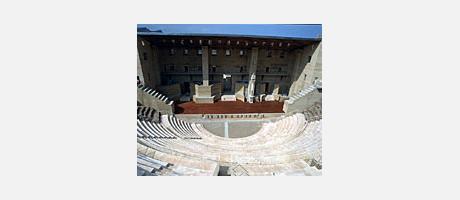 Img 1: ROMAN THEATRE