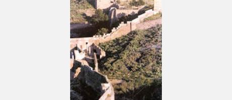 Img 1: Castillo de Sagunto