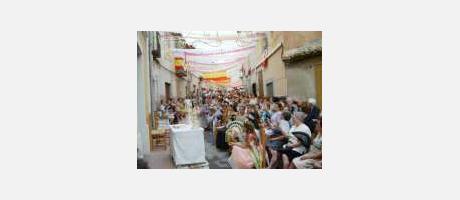 Img 2: Festes de Santa Justa i Rufina